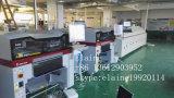 Impressora automática cheia do estêncil do preço o mais barato para o conjunto do diodo emissor de luz