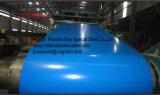 A chapa de aço Cor-Revestida/Pre-Painted a classe galvanizada DC51D da chapa de aço