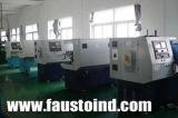 Подвергли механической обработке CNC, котор автоматическая заливка формы алюминия компонентов