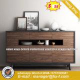 O PVC Whire Grafitti armário de arquivos verticais (HX-8ª9114)
