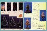 Feiertags-Beleuchtungen - X&acutemas Baum (DML-x02)