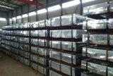Простая конструкция трапециевидный PPGI заводская цена/PPGL металлическая кровля плитка