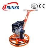 De mini Motor die van de Benzine van de Apparatuur van de Bouw de Concrete Troffel van de Macht loopt