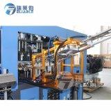 Automatic 2000bph máquina de moldagem por sopro de garrafas PET Fabricante