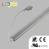 Weiße 18W imprägniern 18PCS 2835 SMD LED Streifen-Licht