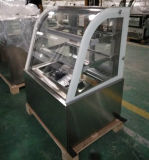 Module de réfrigérateur d'étalage de gâteau de prix usine d'OEM/congélateur de boulangerie (RL730A-S2)