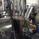 Два шага экструдер PP из пластиковых мешков зернение линии