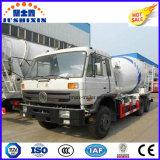 Dongfeng Heavy Duty 4x2/6x4/8x4 m3 6-18 mois/CBM Bétonnière/chariot de mélange