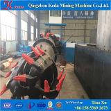 De Baggermachine van de Zuiging van de Hydraulische Snijder van de diesel Kwaliteit van de Macht Goede