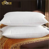 Nouveau design de couleur blanche vers le bas de canard oreiller