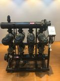 Nuova tecnologia 3 '' un tipo sistema automatico delle 3 unità H di filtrazione del disco