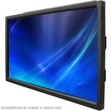 monitor del panel del LCD de la pantalla táctil 4K