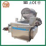 Gas-tiefe Bratpfanne und Schnellimbiss-Maschine