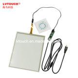 LEDのパネルのための10.1/11.4/12.1/13.3/14/15/15.6/17/18.5/19/20/21.5/22インチの接触パネルスクリーン