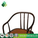 신 중국 작풍 판매 (ZSC-46)를 위한 의자를 식사하는 목제 안락 의자 포도 수확