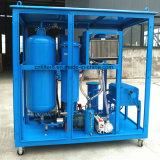 Huiles de cuisson usagées d'huile végétale de la machine de filtration de l'huile d'animaux (CDP-150)