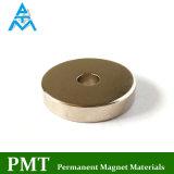 N40 de Magneet van het Neodymium van de Ring van D15xd2.5X5.9 met Magnetisch Materiaal NdFeB