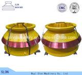 Qualität Metso HP300 Kegel-Zerkleinerungsmaschine-Teile