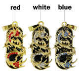 Bisutería Dragon unidad Flash USB Mini Memory Stick Necklace