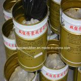 In hohem Grade - wirkungsvoller Zwei-Bauteil Polyurethan-Kleber für Dämmplatten