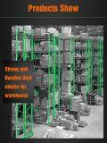 Racking resistente da pálete do armazenamento da loja