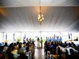 カントンの公平な展覧会のための変化ファブリックデザイン様式の結婚式のテント