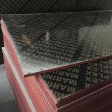 Shuttering het Onder ogen gezien Triplex van /Combi/Hardwood van de Bekisting van /Marine/WBP/Concrete Film