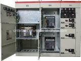 Caixa do equipamento da distribuição de potência de Mns -630A de gavetas