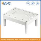 Polimento electrónica personalizada da cavidade do molde de injeção de várias peças de plástico