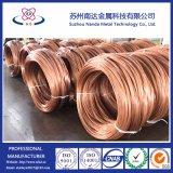 preço de fábrica de fio de CCA (CCA-10A-5.08mm)