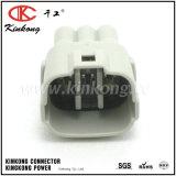 남성 6 Pin는 형 자동 전기 연결관 Ckk7061y-2-11를 방수 처리한다