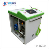 Macchina pulita del carbonio del motore del generatore di Hho