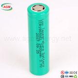 De navulbare Batterij van het Lithium 2200mAh van de Batterij Icr18650cl van de Lage Temperatuur 3.7V