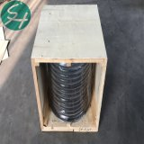 Papiermaschinen-Metallmaschensieb-Korb für die Papiermassen-Herstellung