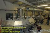 Añadidos del PE de los PP que dosifican la máquina con acero inoxidable
