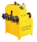 Máquina de rolamento de dobra do dobrador da tubulação da câmara de ar aprovada do Ce (HHW-76B)
