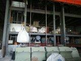Pó que pesa transportando a maquinaria para a indústria de borracha & plástica
