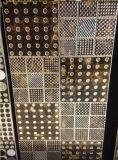 precio de fábrica de 300x600mm pulido azulejos de pared de cristal en el mercado para el Líbano