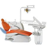 Présidence dentaire de première qualité d'Osa-1-98A avec le crachoir en céramique rotatif