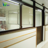Painéis de vidro com persianas no certificado de marcação / CCC / ISO
