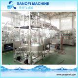 10000bph terminam a linha de produção água pura/mineral