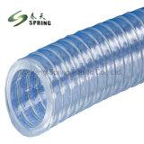 Industrieller Belüftung-faserverstärkter Stahldraht-Schlauch