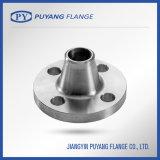 ASMEの標準ステンレス鋼F304Lの溶接首のフランジ(PY0011)