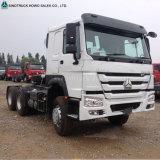 6*4 de Lage Prijs van de Vrachtwagen van Tactor voor Verkoop Sinotruk HOWO