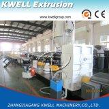 Linha de produção da extrusão de PE/PP/PPR, câmara de ar plástica da água que faz a máquina