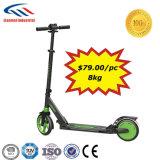 Neuer elektrischer Roller-Großhandelsfalz-elektrischer Roller der Ankunfts-2018
