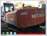 Het Originele Hydraulische Graafwerktuig Hitachi van Japan ex200-1 Graafwerktuig van het Kruippakje voor Verkoop
