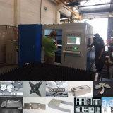 Neue Laser-automatische Brücken-Ausschnitt-Maschine