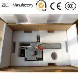 Máquina de embalagem pneumática para a embalagem contínua da manipulação Waste