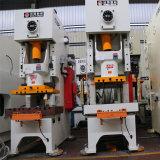 Máquina de perfuração de carimbo de aço mecânica da imprensa de potência Jh21-400